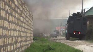 Силовики уничтожили двух боевиков в Дагестане