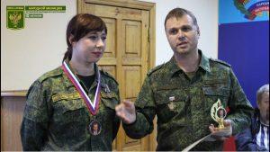 Проект ПС УНМ ЛНР «Позывной Донбасс» победил во всероссийском фестивале «Бородинская осень»