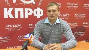 В Хакасии пройдут безальтернативные выборы главы региона с кандидатом от КПРФ
