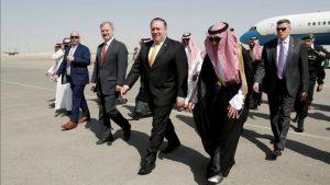 Саудовская Аравия намерена признать убийство Хашогги