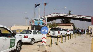 Сирия открыла границу с Израилем и Иорданией, на очереди — Ирак