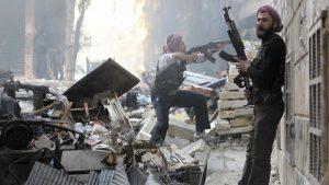 Сводка событий в Сирии и на Ближнем Востоке за 16 октября 2018 года