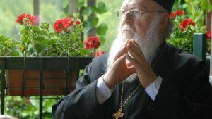 Турецкая Православная Церковь подала в суд на Варфоломея