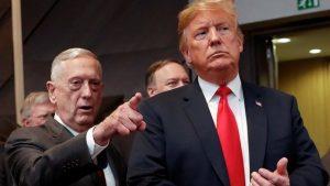 США могут ввести санкции за восстановление Сирии