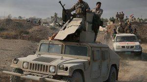 В Ираке члены ИГИЛ вступают в шиитское ополчение