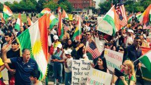 Пресса: Россия берет на прицел Курдистан