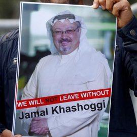 Докладчик ООН: Саудовский крон-принц причастен к расправе над Хашкаджи