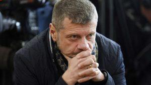 Мосийчук «разглядел» в паломниках и монахах УПЦ МП «российский спецназ»