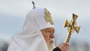 Киевский патриархат присвоил Киево-Печерскую и Свято-Успенскую Почаевскую лавры