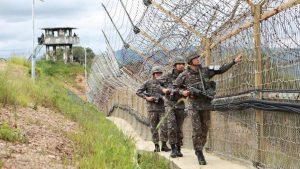 Республика Корея и КНДР завершат демилитаризацию объединенной зоны безопасности к 25 октября