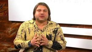 Киевский астролог «в мыслях Путина» искал прогнозы о войне