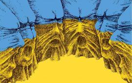 Свобода слова на Украине всё чаще под запретом - Индекс от IREX