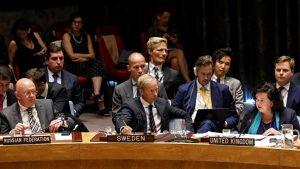 Четыре страны хотят помешать обсуждению Косова в ООН