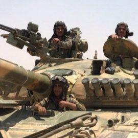 Сирийская армия может начать наступление на Идлиб в случае провала переговоров с исламистами
