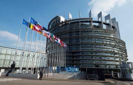 Россия на Азовском море «заслужила» допсанкции - Европараламент