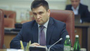 МИД Белоруссии разнёс вдребезги паранойю Климкина