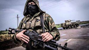 Победа: Освобожден ополченец ДНР, задержанный по запросу «Интерпола»
