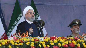 Санкции США: иранскую нефть нельзя покупать с ноября, Европа против