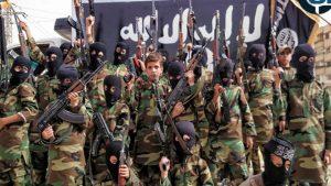 Франция репатриирует из Сирии детей боевиков ИГ
