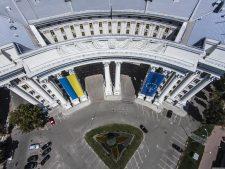 Киеву нечем «усиливаться» на Азове - экс-глава МИД Украины