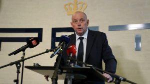Дания обвинила спецслужбы Ирана в подготовке покушения