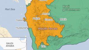 США дали всем воюющим сторонам в Йемене один месяц на примирение