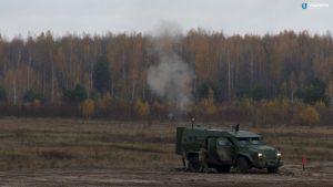 Вместо опасного «Молота»: Для ВСУ придумали мобильный миномёт
