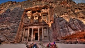 Иордания — следующая цель ИГИЛ, США «спешат на помощь»