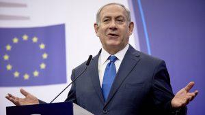 Нетаньяху угрожает Ирану новыми нападениями в Сирии