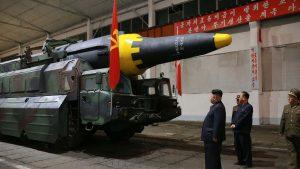 КНДР предупредила о возможном возобновлении наращивания ядерного арсенала