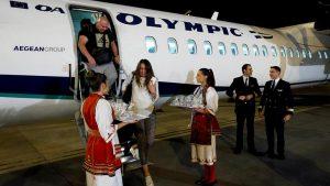 В Македонии начат процесс переименования страны