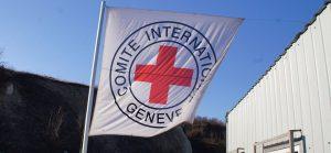 Донбасс дождался гуманитарной помощи от «Красного креста»