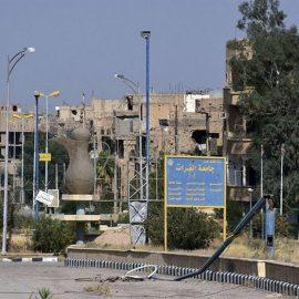 В ходе американского авиаудара на востоке Сирии погибли 15 мирных жителей