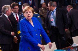 Меркель «лишила» Украину Донбасса и Крыма - депутат Рады