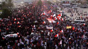 Шейх Бахрейна брошен в тюрьму за шпионаж