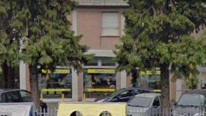 В Италии преступник захватил заложников