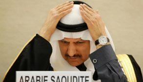 посол Саудовская Аравия в ООН