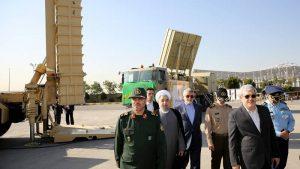 Иран пообещал «сломать» американские санкции