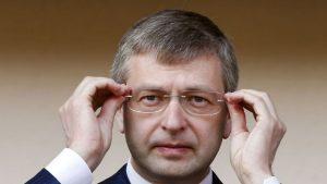 В Монако задержан российский миллиардер Рыболовлев