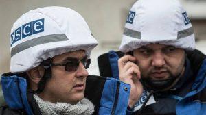 Вопреки вранью: Обстрел Докучаевска боевиками ВСУ подтвержден ОБСЕ