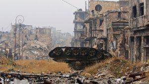 Сводка событий в Сирии и на Ближнем Востоке за 10 ноября 2018 года