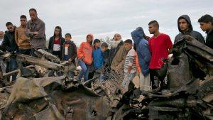 Израиль провел «обрезанную» спецоперацию в Газе, понеся потери и нанеся урон