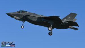 F-35 для ВВС Италии