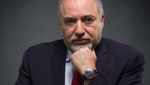 Министр обороны Израиля Либерман объявил об отставке