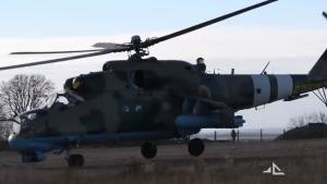 В небе Донбасса вновь зафиксирована авиация ВВС Украины
