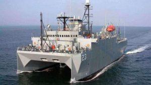 Китай поощряет граждан за помощь в борьбе с морским шпионажем