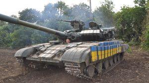 Танкист ВСУ готов намотать на гусеницы танка детей Донбасса по приказу Киева
