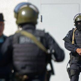 ФСБ задержала члена «Правого сектора»