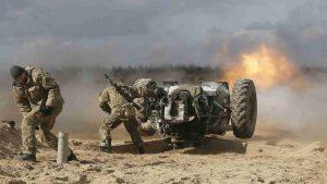 Донбасс. Оперативная лента военных событий 16.11.2018