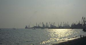 Азовское море могут закрыть для Украины - Совет Федерации РФ